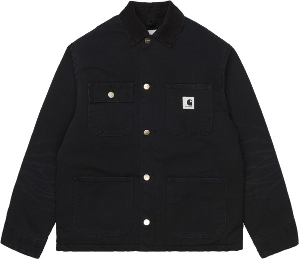 W Irving Coat