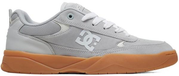 DC - Penza - Schuhe - Sneakers - Low - Sneaker - grey/gum
