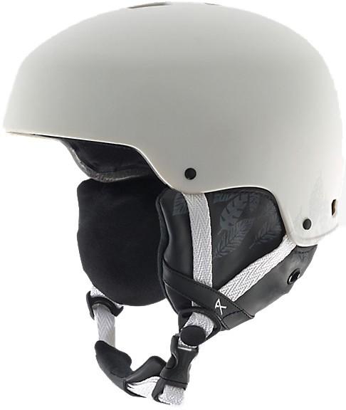 Anon - LYNX - Boards & Co - Protektoren - Helme Snow - Helme Snow - white eu - Anon Lynx white eu Snow Helm - Lynx white eu Snow Helm von Anon