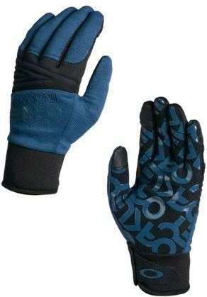 Oakley - Factory Park Glove - Snowwear - Handschuhe - Pipe Handschuhe - blue shade - Oakley Factory Park Glove blue shade Pipe Handschuhe - Factory Park Glove blue shade Pipe Handschuhe von Oakley