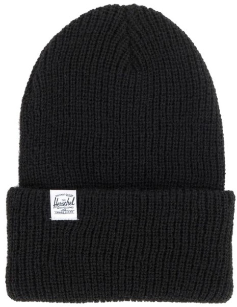 Herschel - Quartz - Accessories - Mützen - Beanies - black
