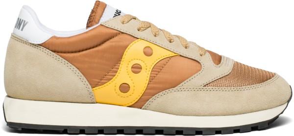 Details zu SAUCONY JAZZ ORIGINAL VINTAGE Sneaker Herren Herrenschuhe Turnschuhe S70368 50