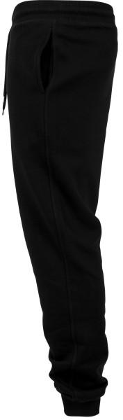 Urban Classics - Basic Sweatpants - Herren - Jogginghose - Black