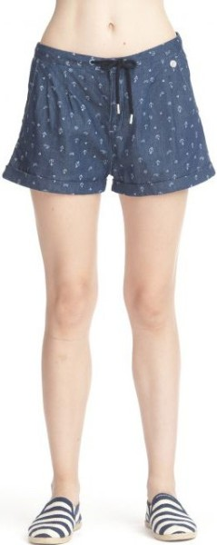 Ragwear - High Denim - Streetwear - Shorts - Shorts - dark blue