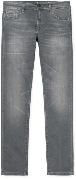 Carhartt - Rebel Pant - Herren - Jean - Hose - Grey Gravel Washed