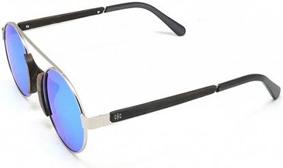 Benonconform - BeNotMetal - Accessories - Sonnenbrillen - Sonnenbrillen - blue
