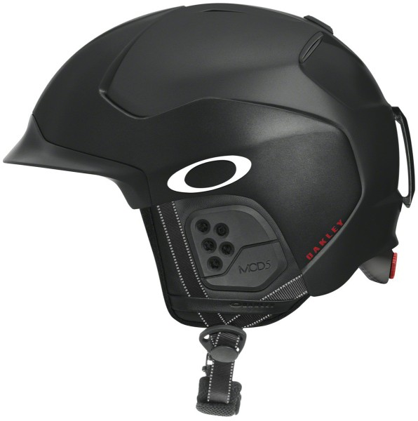 Oakley - MOD5 - Snowboard - Ski - Helm - Matte Black