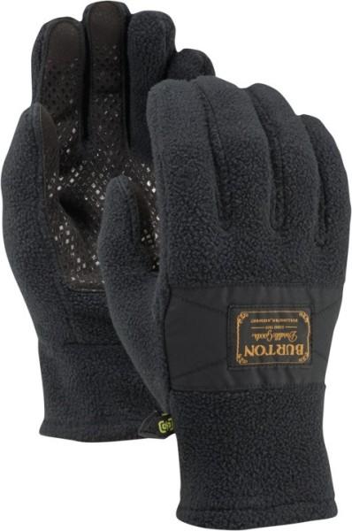 Burton - Ember Fleece Glove - Black