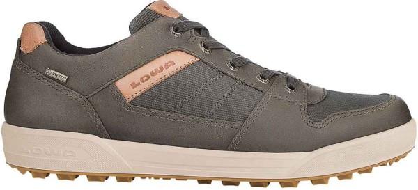 Lowa - Seattle GTX - Schuhe - Straßenschuhe - Freizeitschuhe - olive