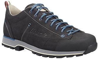 Dolomite -  Cinquantaquattro Low - Schuhe - Sportschuhe - Outdoorschuhe - nero