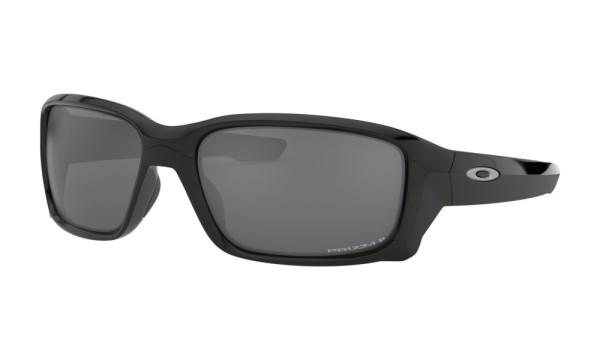 Straightlink - Polished Black - Prizm Black Polarized