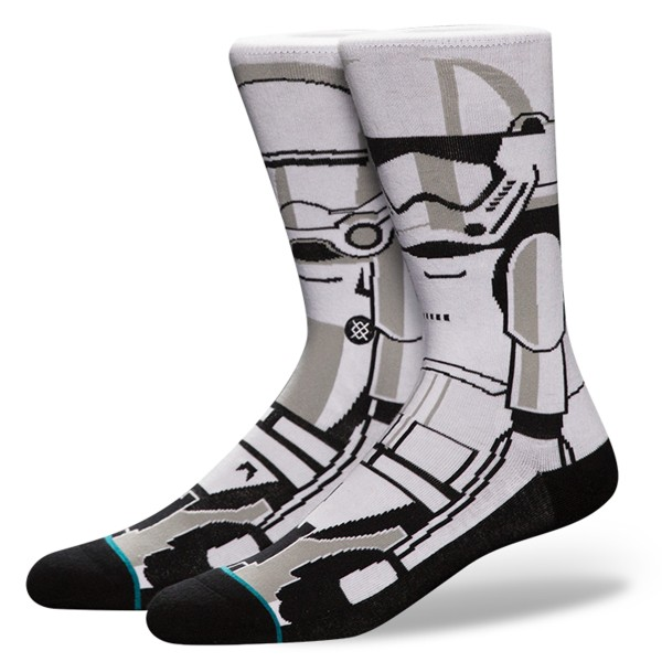 Stance - Trooper 2 - Star Wars - Socks - Socken