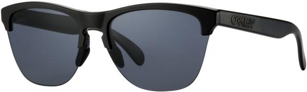 Oakley - Frogskins - Accessories - Sonnenbrillen - Sonnenbrillen - lite matte black