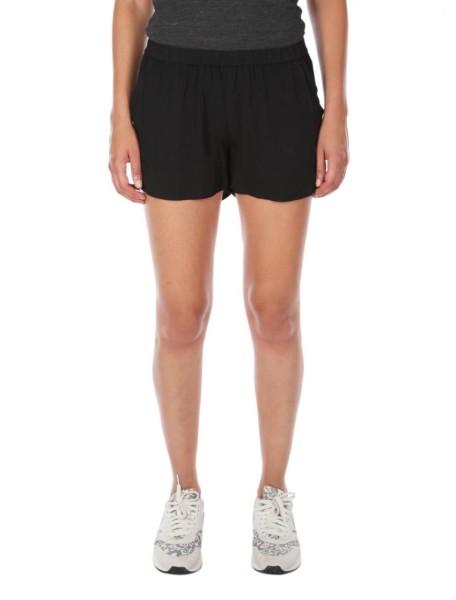 Iriedaily - Civic Short - Stretwear - Shorts - black