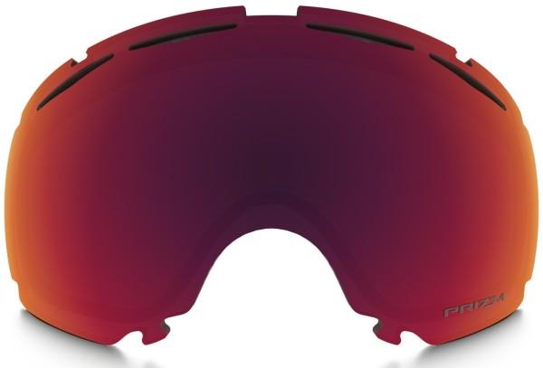 Oakley - Repl Lens Canopy - Ersatzscheibe - Glas Canopy - Canopy replacement lens