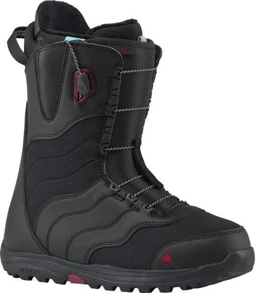 Burton - Mint - Boards & Co - Snowboards - Snowboard Boots - Freestyle Boots - black