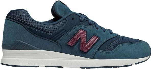 New Balance - WL697SHB - Schuhe - Sneakers - north sea