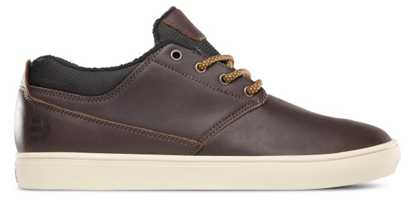Etnies - Jameson MT - Skateschuh - 4101000436 - Dark Brown