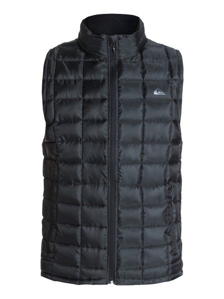 Quiksilver - Lease Vest - Black