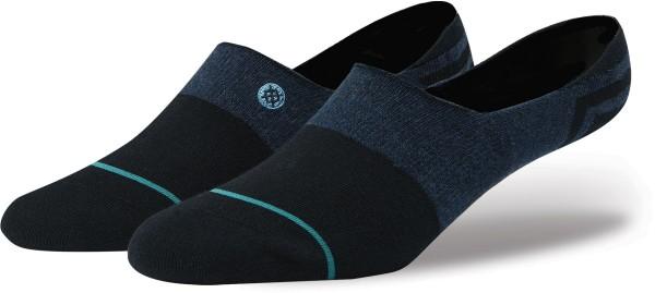 Stance - Gamut - Accessories - Socken - Füßlinge - Black