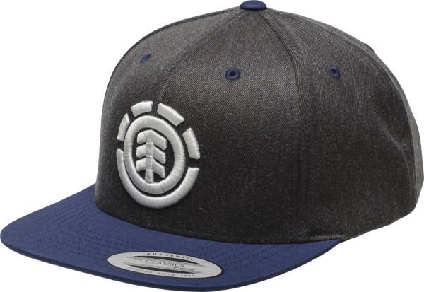 Element - Knutsen Cap B - Snapback Cap - Kappe - Schildkappe - Cap