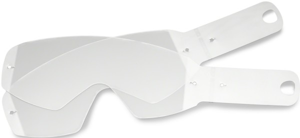 Oakley - O Frame 2.0 Mx Laminated - Accessories - Mehr Accessories - Mehr Accessoires - clear