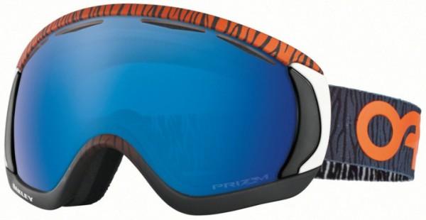 Oakley - Canopy - Snowgoggle - Prizm Sapphire