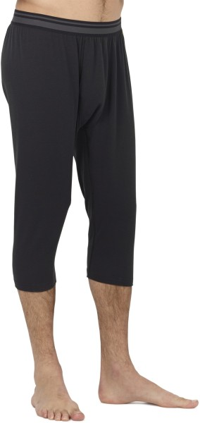 Burton - Midweight shant pant - true black - schwarz