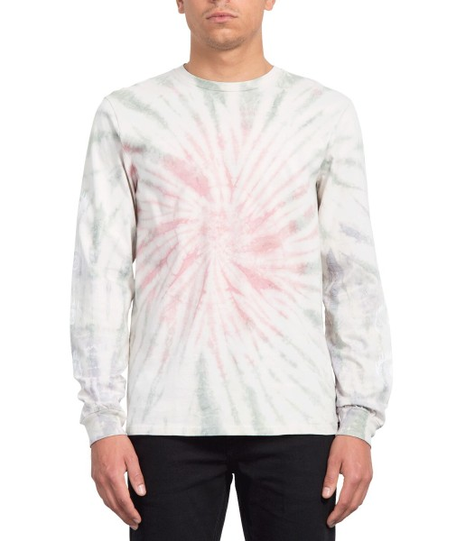Eightballpeace LS Tee - Volcom - multi - T-Shirts Langarm