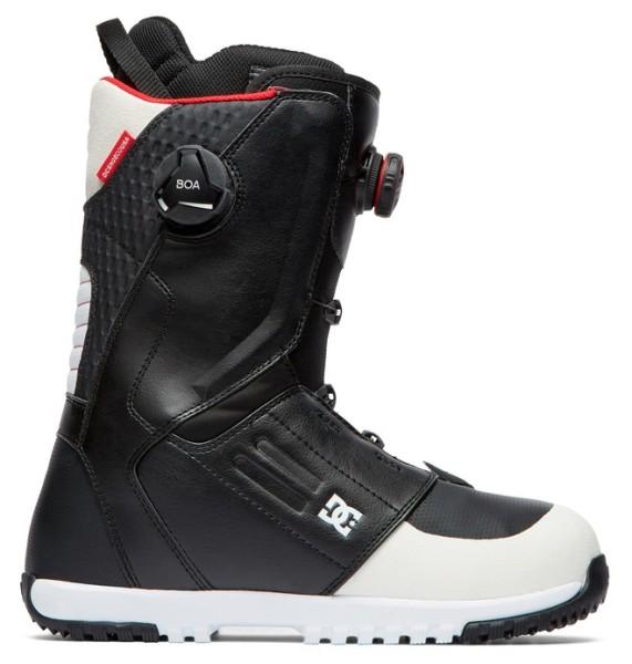 CONTROL M BOAX BL0 - DC - Black - Freestyle Boot