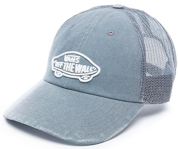 Vans - Acer Trucker - Accessories  -  Caps  -  Snapback Caps - dark slate