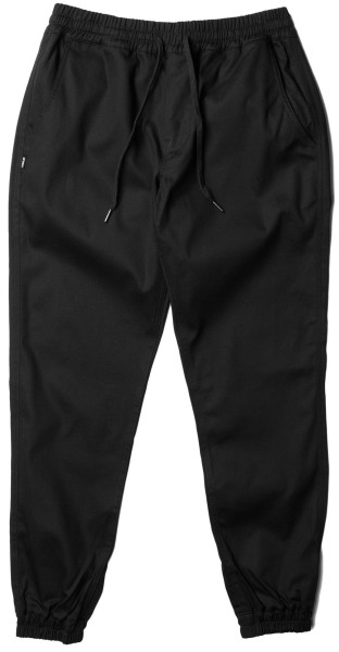 Fairplay - The Runner - Jogginghose - Black