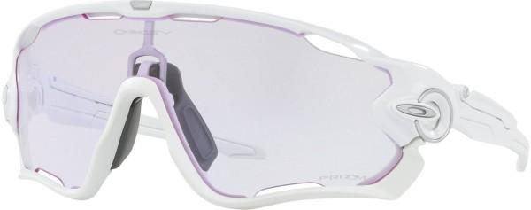 Oakley - Jawbreaker - Accessories  -  Sonnenbrillen  -  Technische Sonnenbrillen - Polished white