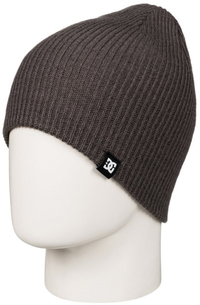 DC Shoes USA - Yepa hat - dark shadow
