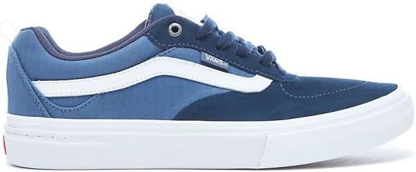 Vans - Kyle Walker Pro - Schuhe - Sneakers - dress blue
