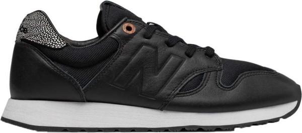 New Balance - WL520GY - Schuhe - Sneakers - Sneakers - metallic