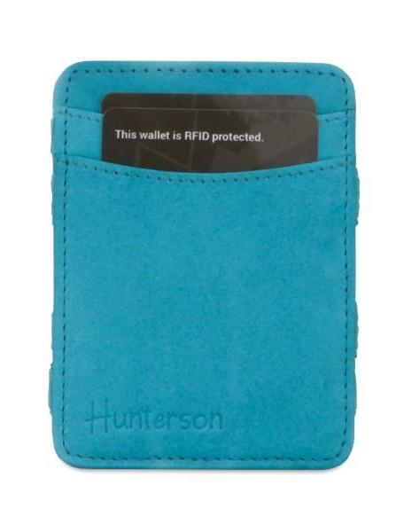 Magic Coin Wallet RFID