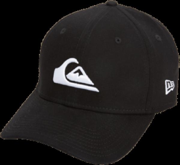 M & W Black M Hats Wbb0
