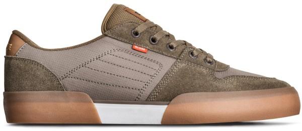 Globe - Mojo Legacy - Schuhe - Sneakers - Olive Brown/Gum