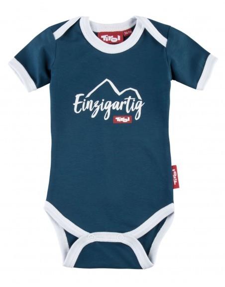 Tirol - Baby Body Einzigartig - blau - Streetwear - Sweaters - Jumpsuit