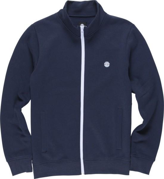 Element - Cornell - Streetwear - Sweaters - Zip Crews - eclipse navy