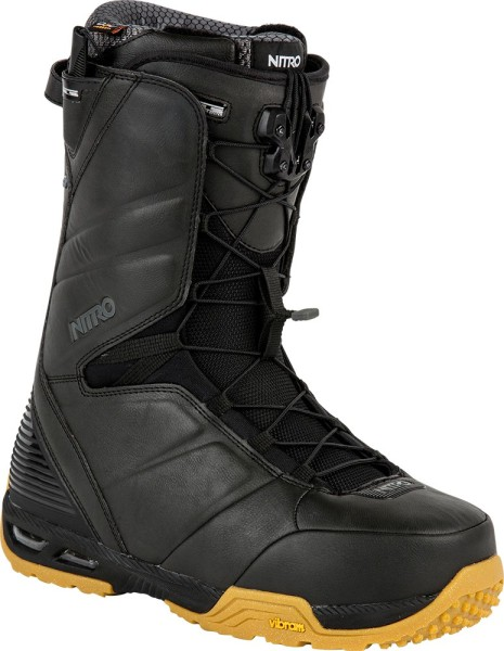 TEAM TLS -Snowboardboots - Nitro - Herren Black
