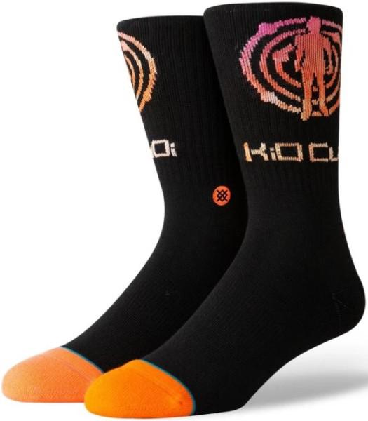 Stance - Kid Cudo Logo - Accessories - Socken - black