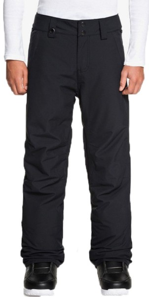 Estate Youth - Quiksilver - black - Snowboardhose