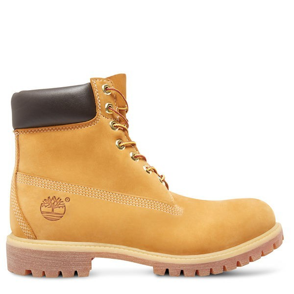 Icon 6 Premium Boot - Schuhe - Timberland - Wheat