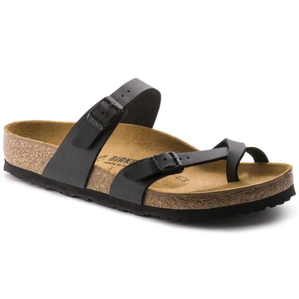 Mayari BF - Birkenstock - schwarz - Sandalen