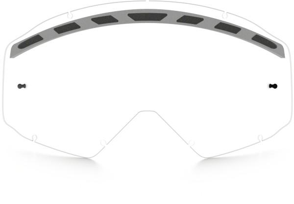 PROVEN MX Ersatzscheibe - Oakley - Clear - Accessories - Schneebrillen - Ersatzscheiben Schneebrillen