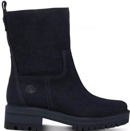 Timberland - Courmayeur Valley - Schuhe - Winterschuhe - Winterschuhe - black