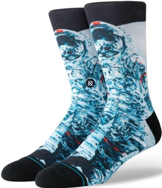 Stance - Mankind - Accessories - Socken - black