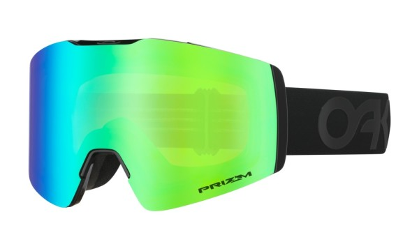 Fall Line XM - Factory Pilot Blackout - Prizm Snow Jade Iridium